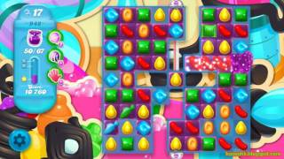 Candy Crush Soda Saga Level 948 (3 stars, No boosters)
