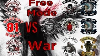 Ep.8 Hells Angels EL81te Pushed Out Multiple MC