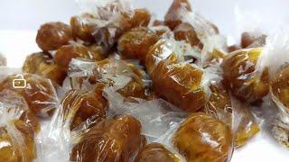 Nostalgic ഇഞ്ചി മിഠായി /ginger candy