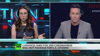 FULL SHOW: Congress looks at 2nd stimulus package