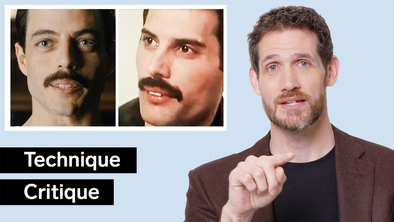 Accent Expert Breaks Down 17 Actors Playing Real People
