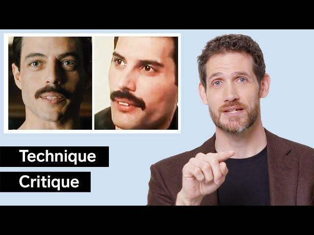Accent Expert Breaks Down 17 Actors Playing Real People | WIRED