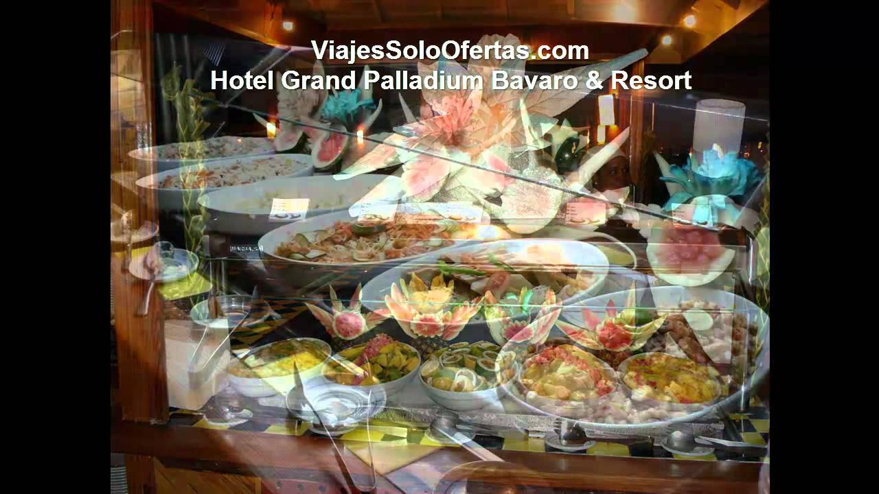Grand palladium casino 14