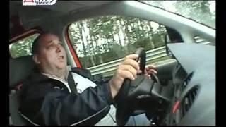 Тест драйв Volkswagen Caddy 2010