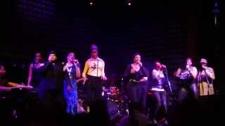 "Nona Hendryx & Friends - ""Women"