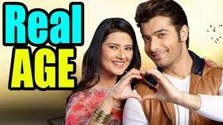 Real Age Of Kasam Tere Pyaar Ki Cast | Kratika Sengar, Sharad Malhotra | TV Prime Time