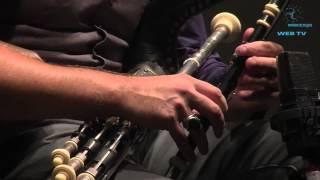 Ronan Le Bars Interview - Concert de Clannad -FIL2013