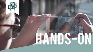 Das Huawei P10 für wenig Geld?! Honor 9 Hands-on