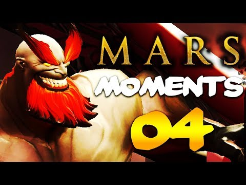 Dota 2 - Mars Moments - Ep. 04 thumbnail