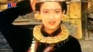 Malai Nepali Maya - Lukichhipi Lukichhipi Hernele From Dharma Sankat - Jharana Thapa