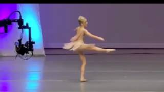 Dance moms- audio swap-wreck it-wrecking ball-Chloe lukasia