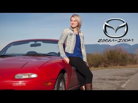 Mazda Long-Term Vision for Technology Development - 'Sustainable Zoom-Zoom 2030'