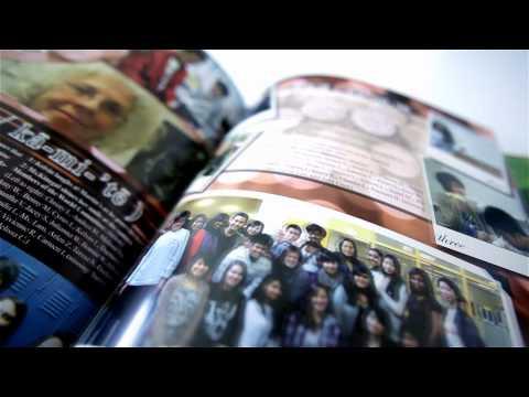 Introducing FutureBook Yearbooks!