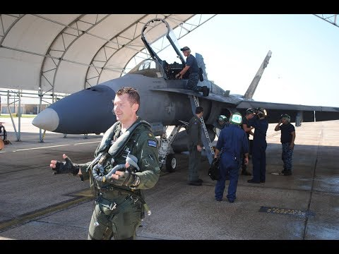 Saying Goodbye to the Hornet - My F/A-18 FINI Flight Explained