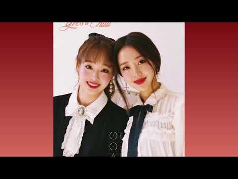 이달의 소녀/츄/이브 (LOONA/Chuu/Yves) - Girl's Talk