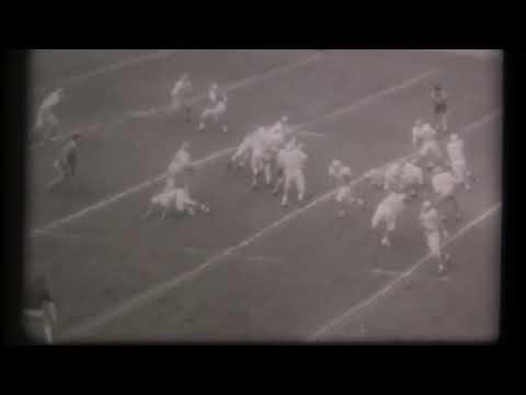 Graham Football - Hinton High School 8-23-70 Practice 1970 Football (Also YouTube - Crazy J Cousins)