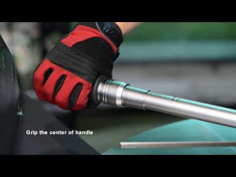 How to use torque wrench -Industrial Torque Wrench (62 Series)