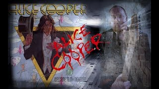 Only Women Bleed Alice Cooper David Locke