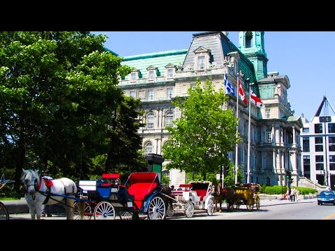 Montreal - Old Montreal
