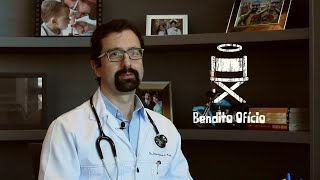 Bendito Oficio - Episódio 05  - Dr. Carlos Eduardo Prado