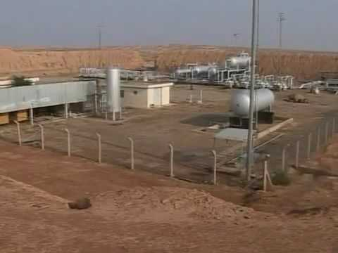 Iraq threatens Iran over oil well. Will this drag U.S. into another war?
