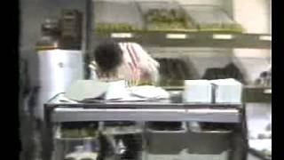 David Letterman 3rd Anniversary Special 1985 Part 1