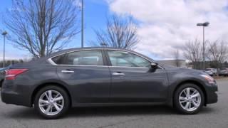 2013 Nissan Altima Atlanta Buford, GA #18187