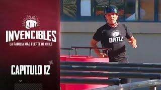 Invencibles | Capítulo 12