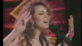 Mariah Carey vs Celine Dion (Grammy Performance #3)