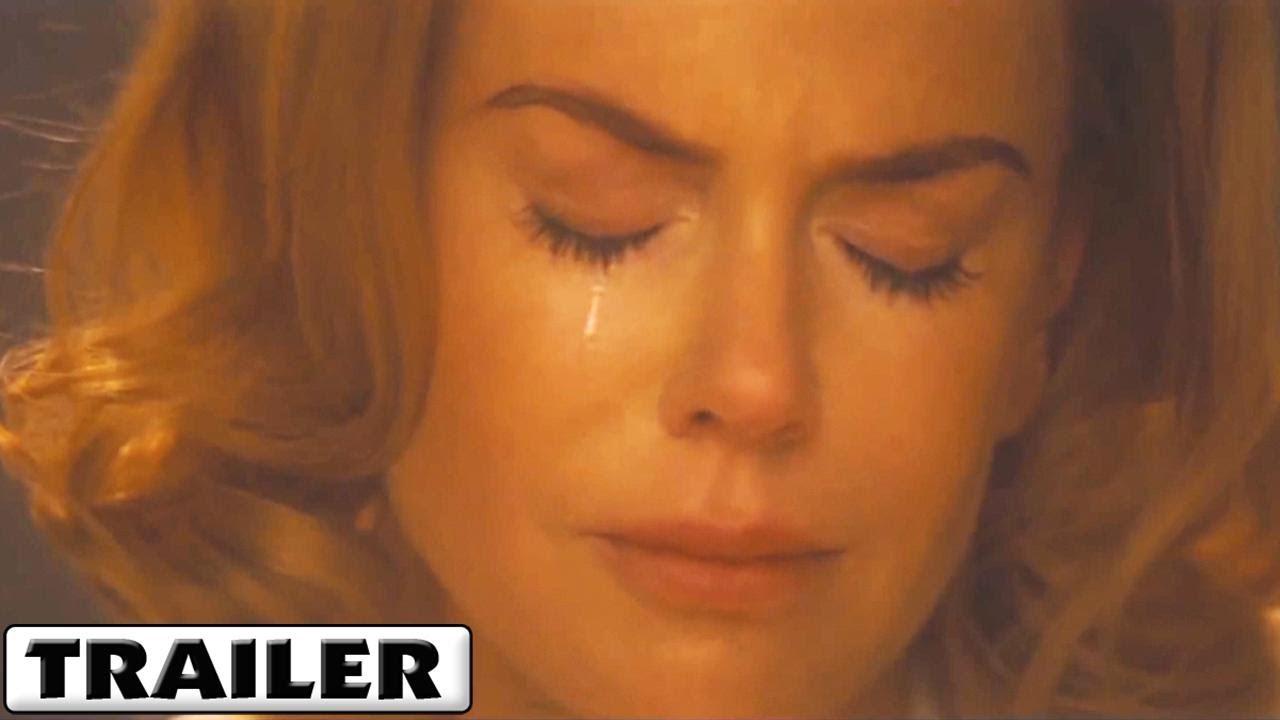 Grace De Mónaco Trailer 2014 Español