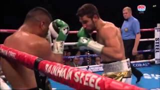 Frank Buglioni KO Win at Wembley Arena on 26July