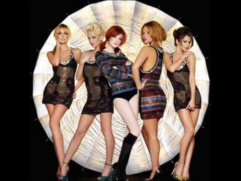 Girls Aloud - Untouchable (instrumental)