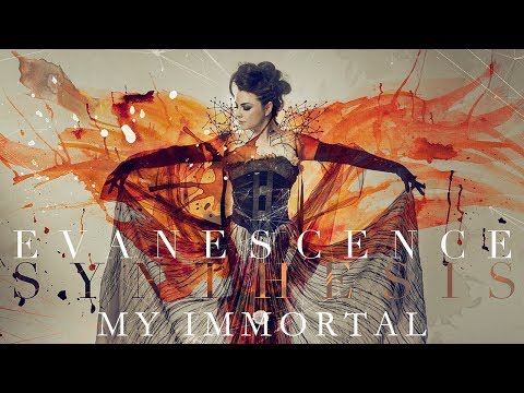 musica my immortal evanescence