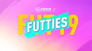 *LIVE* FUTTIES STARTS TODAY!!! FREE PACKS!!! New SBCs, Pink Cards & More - FIFA 19 RTG #123