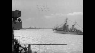 Coronation Spithead Review (1953)