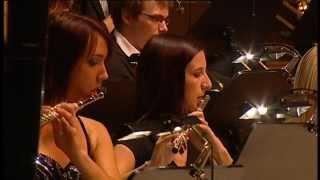 Sunny with Gimnazija Kranj Symphony Orchestra