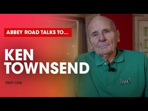 Ken Townsend Talks To Abbey Road (Part One)