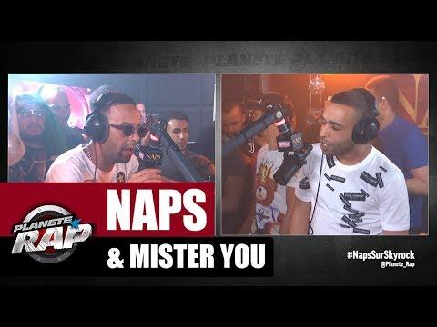 Youtube: Naps«On passe le temps» ft Mister You #PlanèteRap