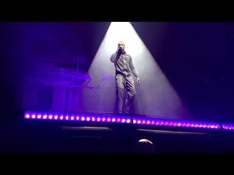 Bugzy Malone - Who We Be (Spotify) London 2017 Mp3