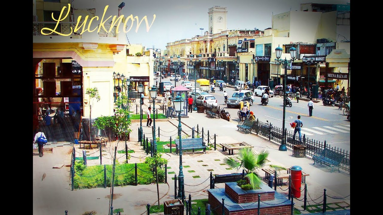 essay on my city lucknow for class 3