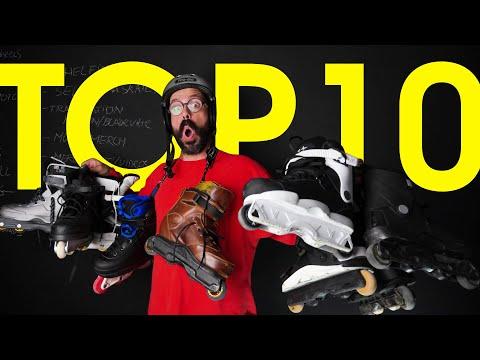 TOP 10 AGGRESSIVE