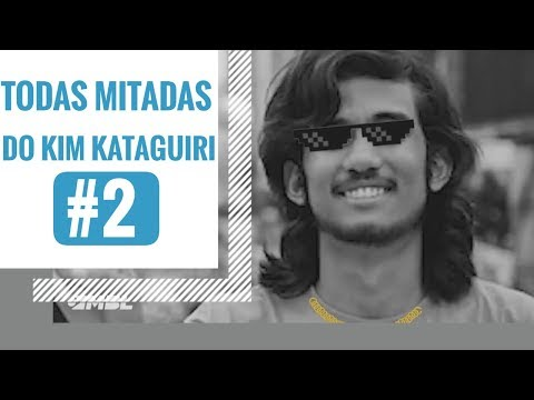 TODAS mitadas do Kim Kataguiri #2