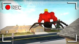 I made the WORST Roblox Movie of All Time..