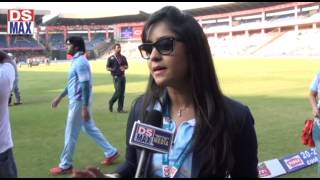 shubhi sharma actress brand ambassador of bhojpuri dabanggs