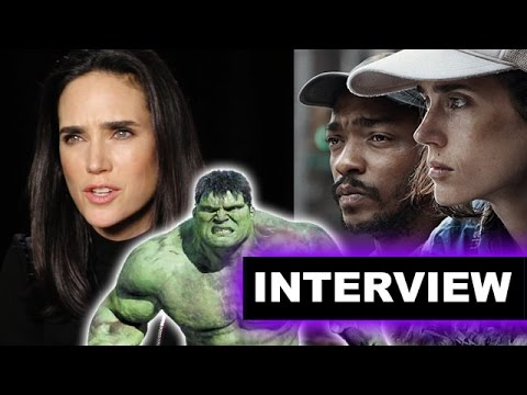 Download Jennifer Connelly Interview - Shelter 2015, Acting, Comic Book Movies - Beyond The Trailer