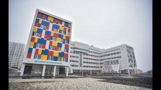 В Ставрополе открыли одну из самых больших поликлиник Юга России