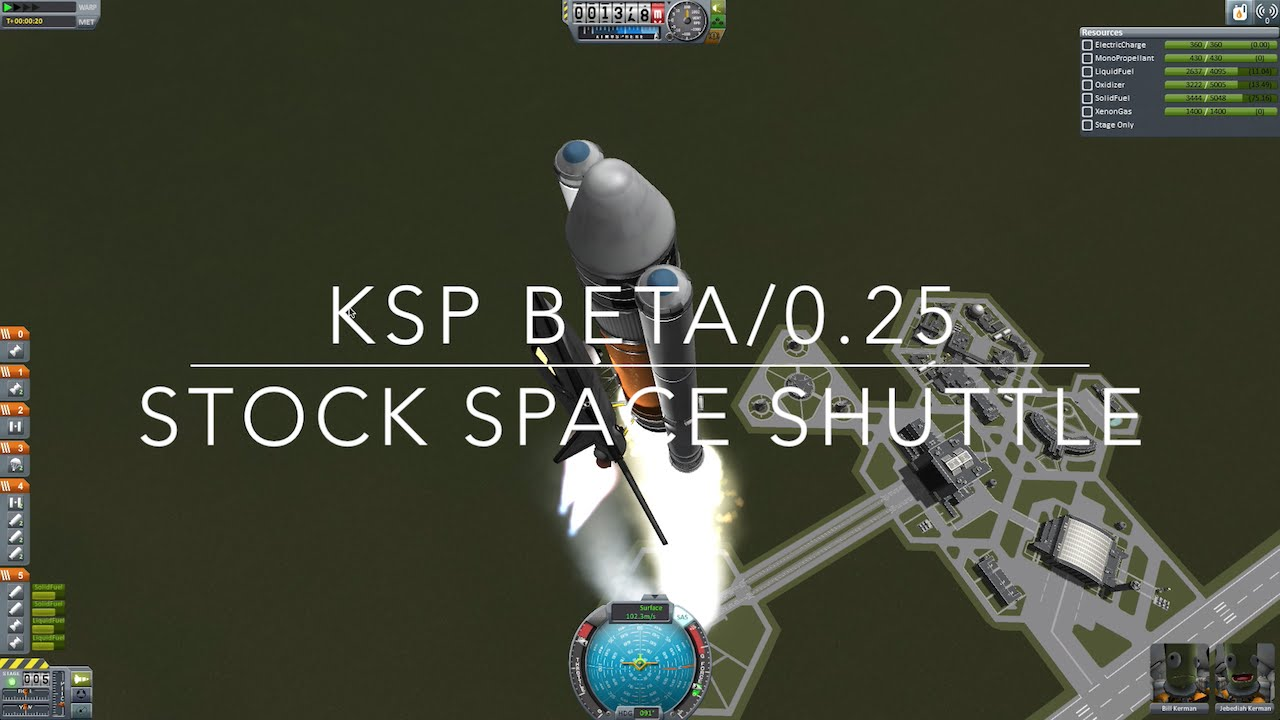 PartCatalog for KSP 0.90 (Unofficial)