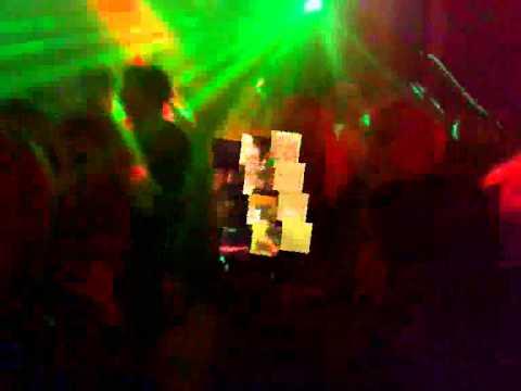 bar/club DOLCE VITA (party season 2010/11)