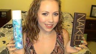 Friday Favorites & Fails, New Hair & Ella!! 6/29/2012