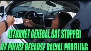 توقيف امرأة سوداء البشرة تبين أنها المدعي العام في فلوريدا امريكا